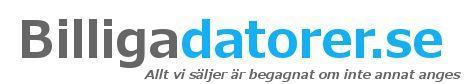 BilligaDatorer.se/