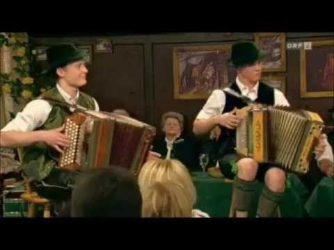 Zirblstubn Musi - Bachwinkl Landler