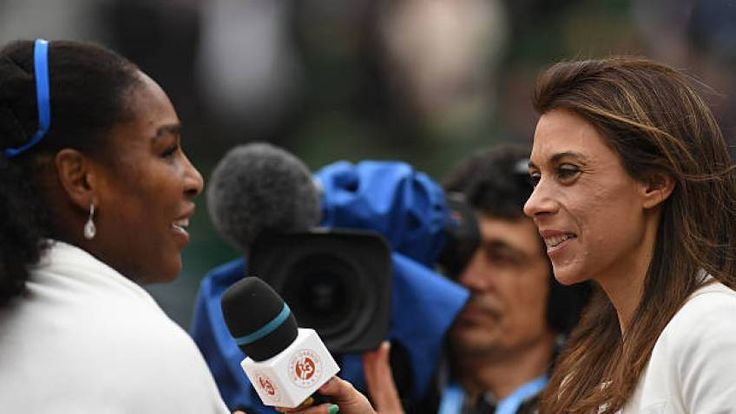 Serena Williams and Marion Bartoli to face each other next week!
