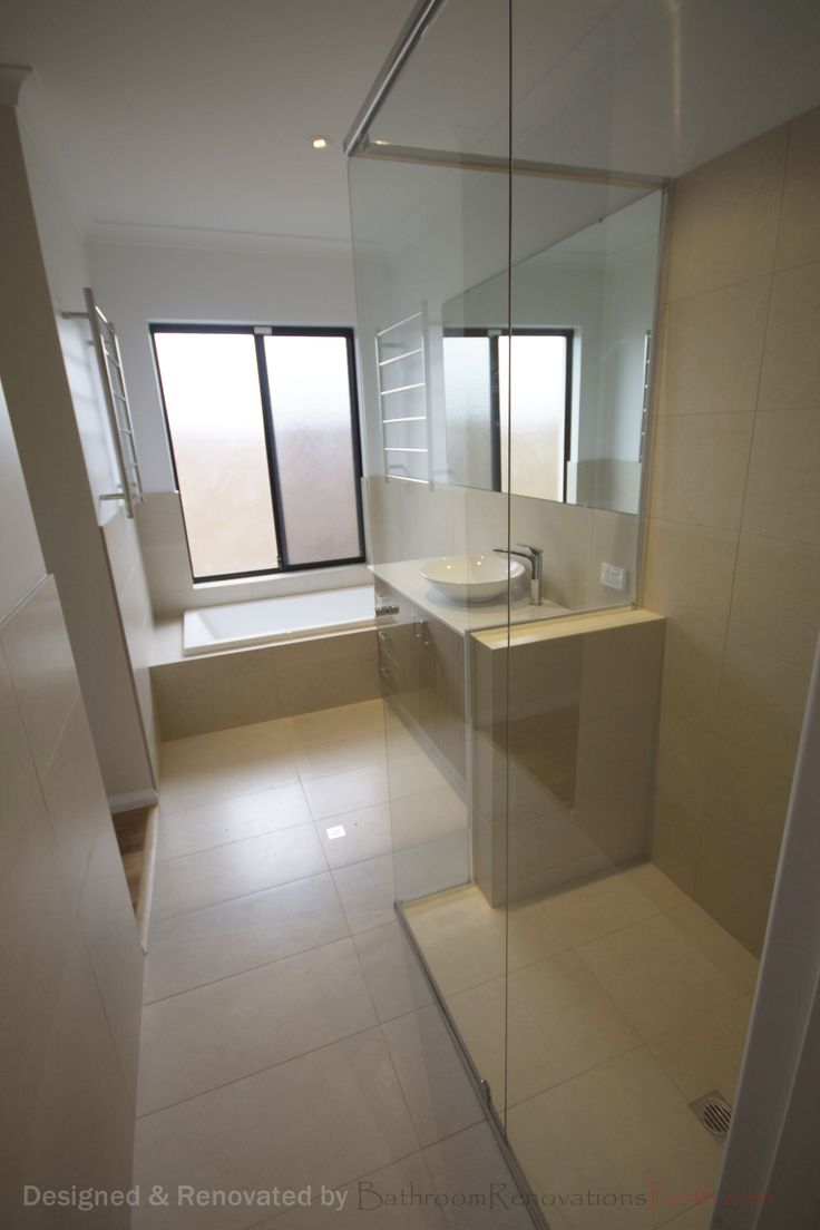 2013 Karawara Ensuite: designed and renovated by Bathroom Renovations Perth   www.bathroomrenovationsperth.com  https://www.facebook.com/bathroomrenovationperth
