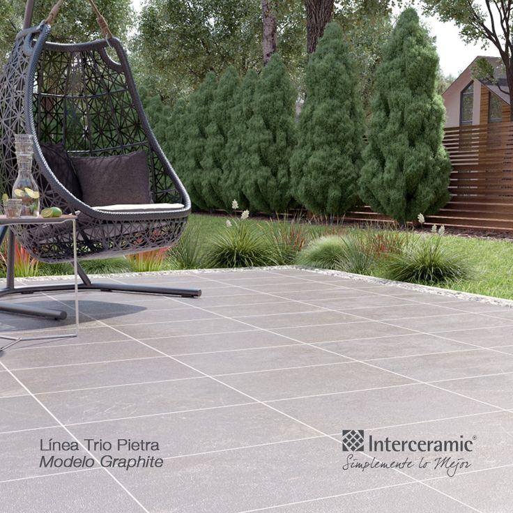 Lo mejor para tus exteriores azulejos para fachadas for Azulejos para patios exteriores