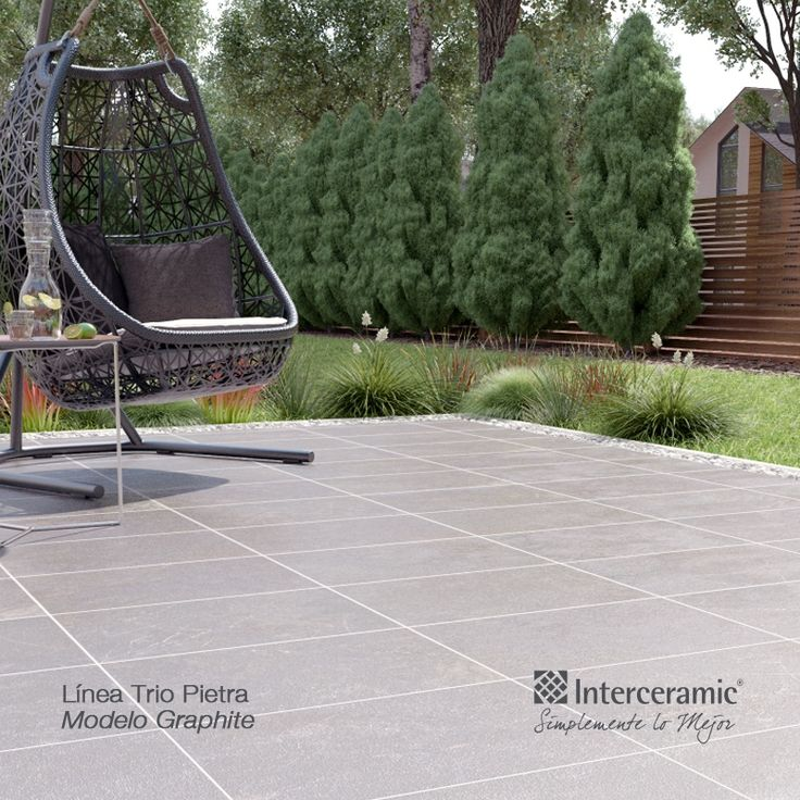 Lo mejor para tus exteriores azulejos para fachadas for Ideas para patios exteriores