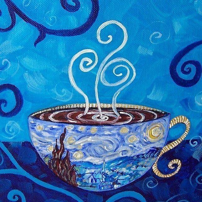 #утро в стиле Эдварда Мунка. Поздравляем всех с последним рабочим днем !!! #капучино #макаруны #чизкейк #макаронс #пончики #латте #кофекофе #цао #прогулкипомоскве #кофемания #молоко #центргорода #кофеман #напитки #кофебрейк #кофемойдруг #сливки #ждкмвгости #кофеин #эспрессо #центрмосквы #американо #зерно #сэндвич #якиманка #замороженныййогурт #зерновойкофе #взбодрись by cheerupcoffee