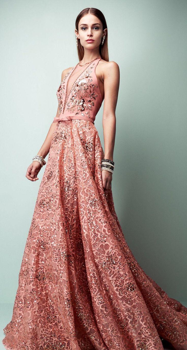 Hermosa Art Deco Inspirada Vestidos De Dama Viñeta - Ideas de ...