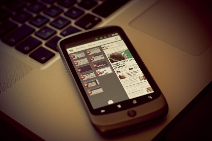 Mobile Marketing photo
