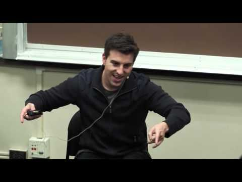 Blitzscaling 18: Brian Chesky on Launching Airbnb and the Challenges of Scale - YouTube