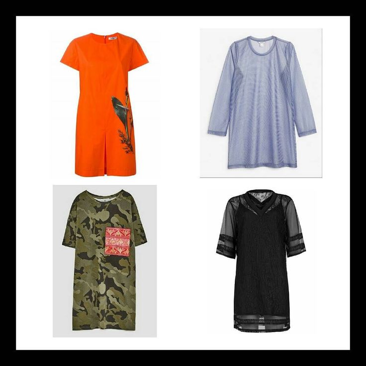 BLOG POST: Dress up or down with our #tshirt edit featuring @cacharel @monki @zara @allsaints @liketoknow.it http://liketk.it/2sebd . . . . . . . . . . #cacharel #farfetch #monki #zara #allsaints #houseoffraser #tshirtdress #stylediaries #fashionista #lookoftheday #trending #liketkit #tee #love #shopping #style #tip moda