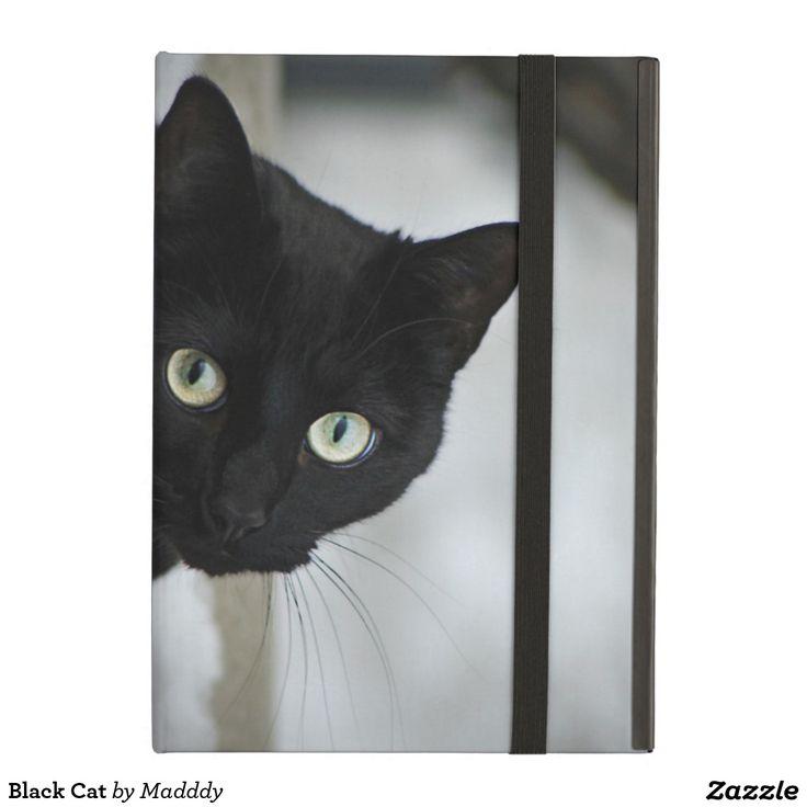 grumpy cat wedding invitations%0A Black Cat iPad Air Case