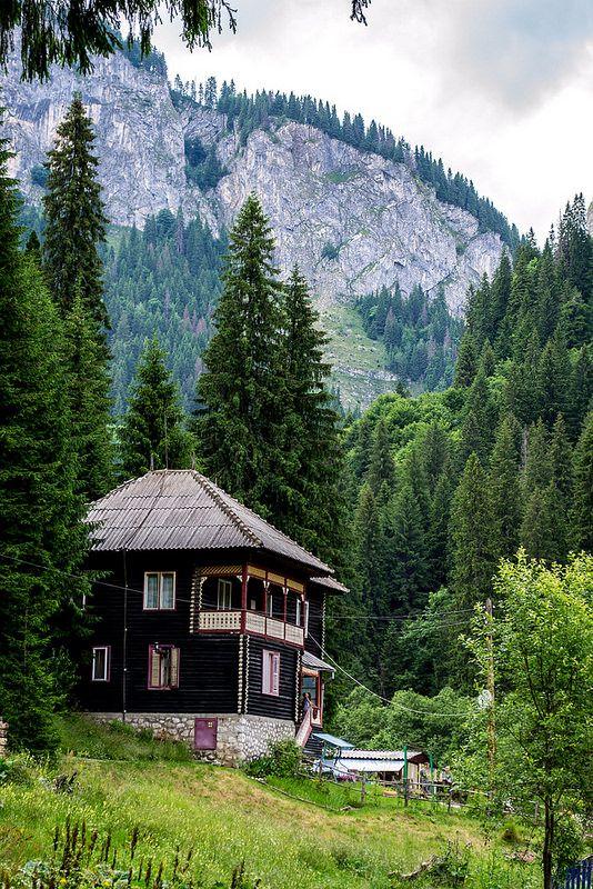Bucegi, Romania                                                                                                                                                      More