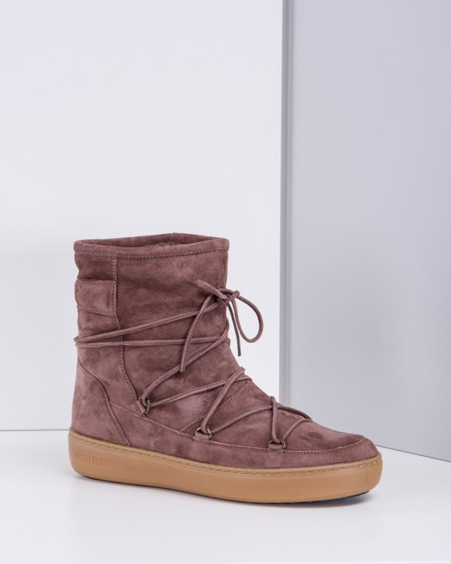 Buty Moon Boot Pulse Mid Moon Boots Boots Shoes