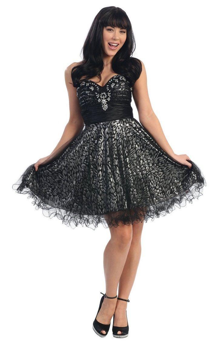 19 best Formal Dresses For Juniors images on Pinterest | Formal ...