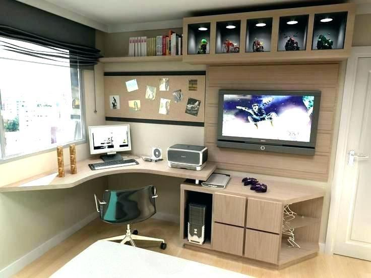 Designs Ideas Home Office Narrow Pinterest Office Ideas