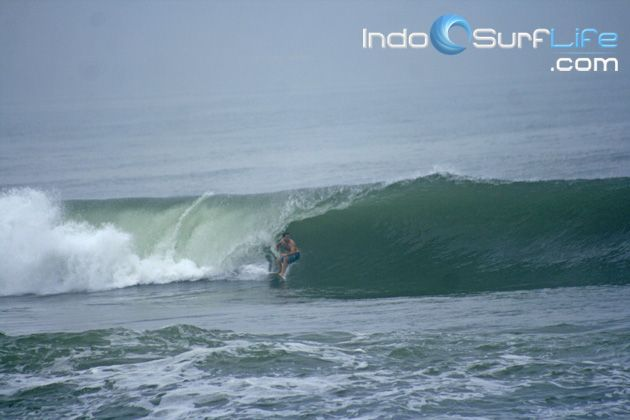 4 August 2016 Wave in Bali today are fun and still pumping