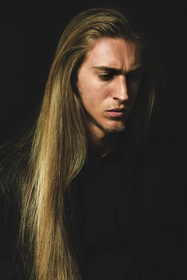432 best men long hair images on pinterest. Black Bedroom Furniture Sets. Home Design Ideas