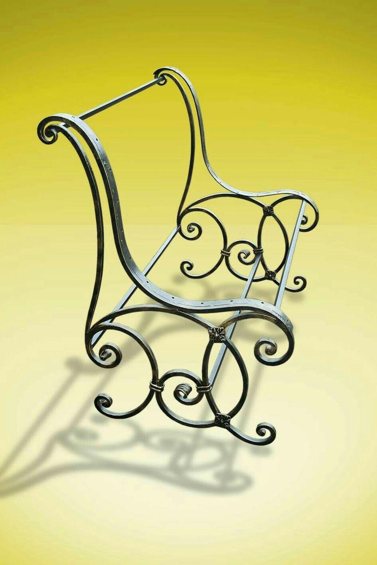 941 best Metal decor images on Pinterest | Iron doors, Wrought iron ...