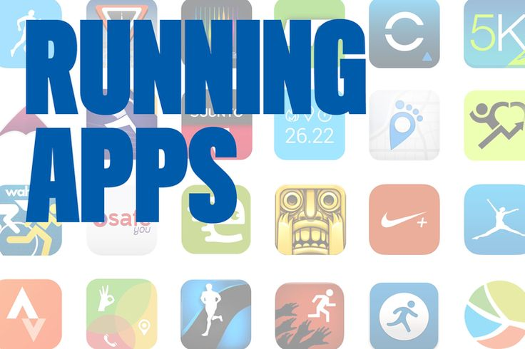 Apps and More Apps http://www.runnersworld.com/electronics/27-apps-every-runner-should-know-about