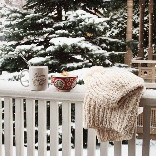 winter, snow, and christmas resmi
