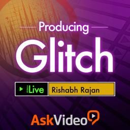 Chop it. Distort it. Stutter it. Then put it all back together again and make music. That's what Glitch music is all about. Join electronic musician Rishabh Rajan as he explains how to do Glitch in Ableton Live. http://www.macprovideo.com/tutorial/live-9-408-producing-glitch&affil=237692