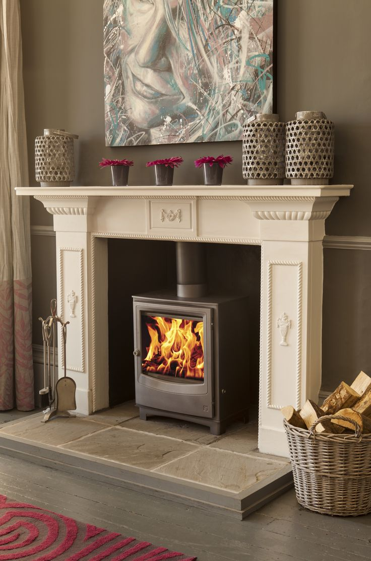 Outstanding recommended small wood burning stoves - Epitomising The Finest Of British Design With Innovative Technology And Impressive Efficiency Ratings Clean Burning