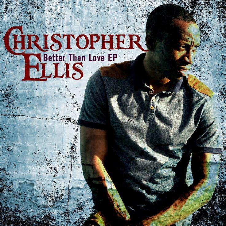 Christopher Ellis - Better Than Love [EP] (2013, Ghetto Youths International) (Reggae, Dub) (MP3) [Потрясающий мини-альбом от сына легендарного Алтона Эллиса]