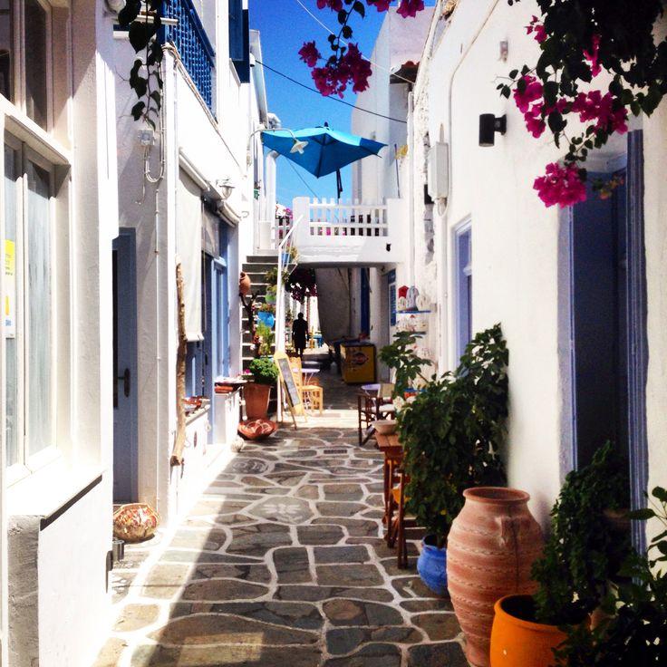 Kythnos Island. #kythnos #kithnos #greece #chora