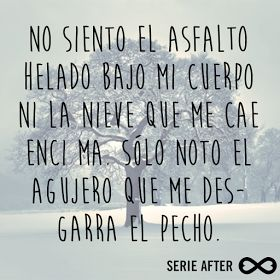 Serie After-Anna Todd