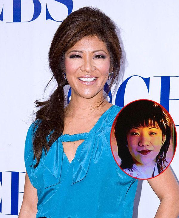 Julie Chen's Big Reveal: 'I've Had Plastic Surgery'.