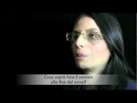 Lezione gratuita - Il panneggio (seconda parte) - Corso La Grisaglia 1° livello di Rosanna Lamanna - YouTube