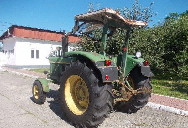 Tractor john deere 2030 S