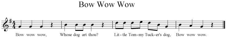 Music a la Abbott - Amy Abbott -  Kodály Inspired Blog and Teachers Music Education Resource: Ho, Ho, Ho!