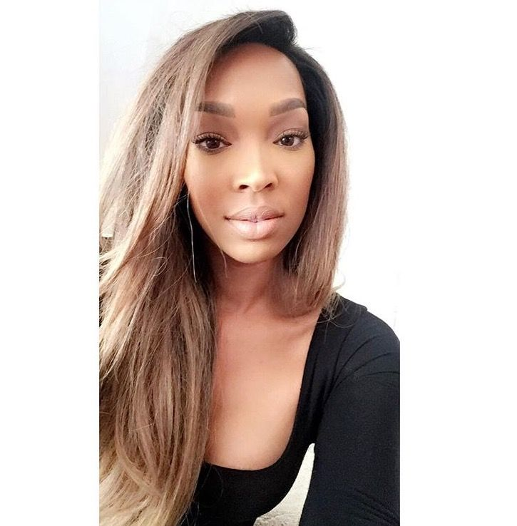 Malika Haqq Hair Weave Images Hair Extensions For Short Hair