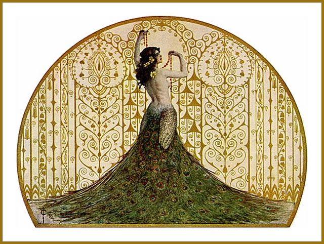 Sergei Solomko (1867-1928) by Art & Vintage, via Flickr