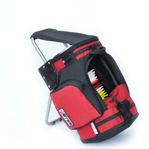 Disc Golf Or Ultimate Bag Designed To Fit An Ultimate