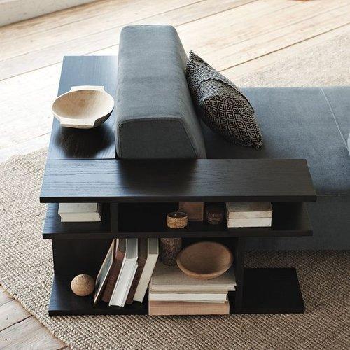 Wrap Around Sofa Bookcase Furniture Decor Home Decor