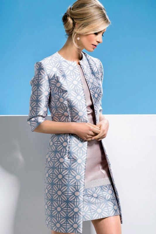 4ac56933921 Robes soirées cocktails Linea Raffaelli Nouvelle collection 2018!! Dès à  présent chez Nicole Couture