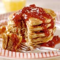 #Buckwheat #Pancake #Mix to go with http://recipes.sparkpeople.com/recipe-detail.asp?recipe=1305575
