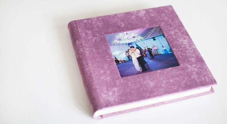 Фотокнига #photobook #weddingbook
