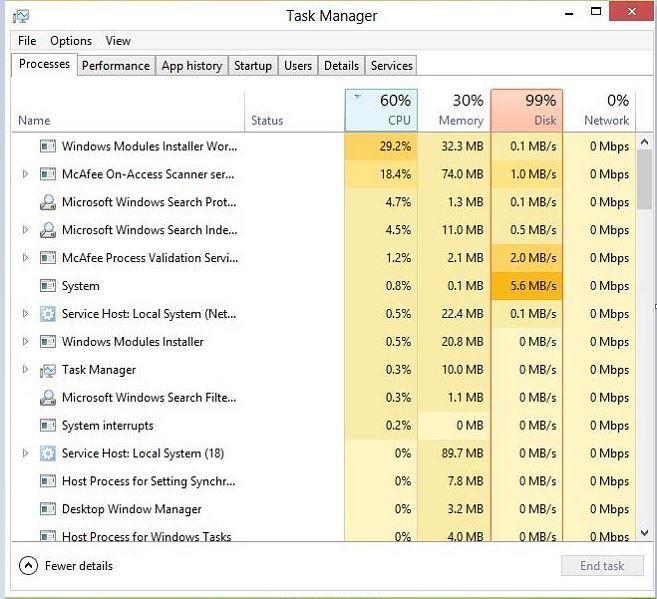 Fix Tiworker Exe Windows Modules Installer Worker High Disk Usage