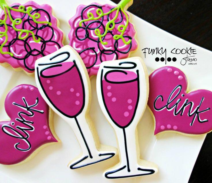 recipe: wine sugar cookies [12]