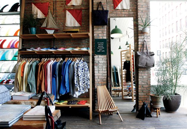 The 5 Best Surf Shops in America