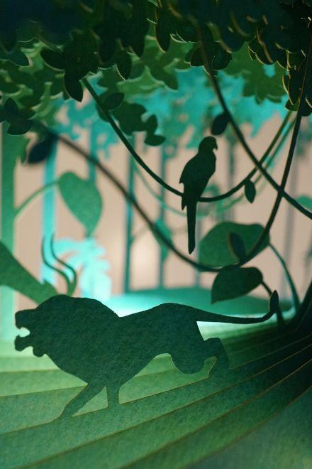 360°Book Jungle Book
