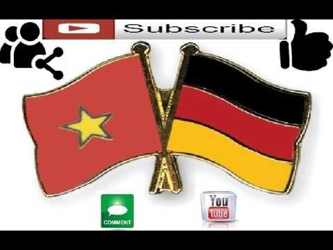 Tiếng Việt - Tiếng Đức . dĩ nhiên 100 bài học