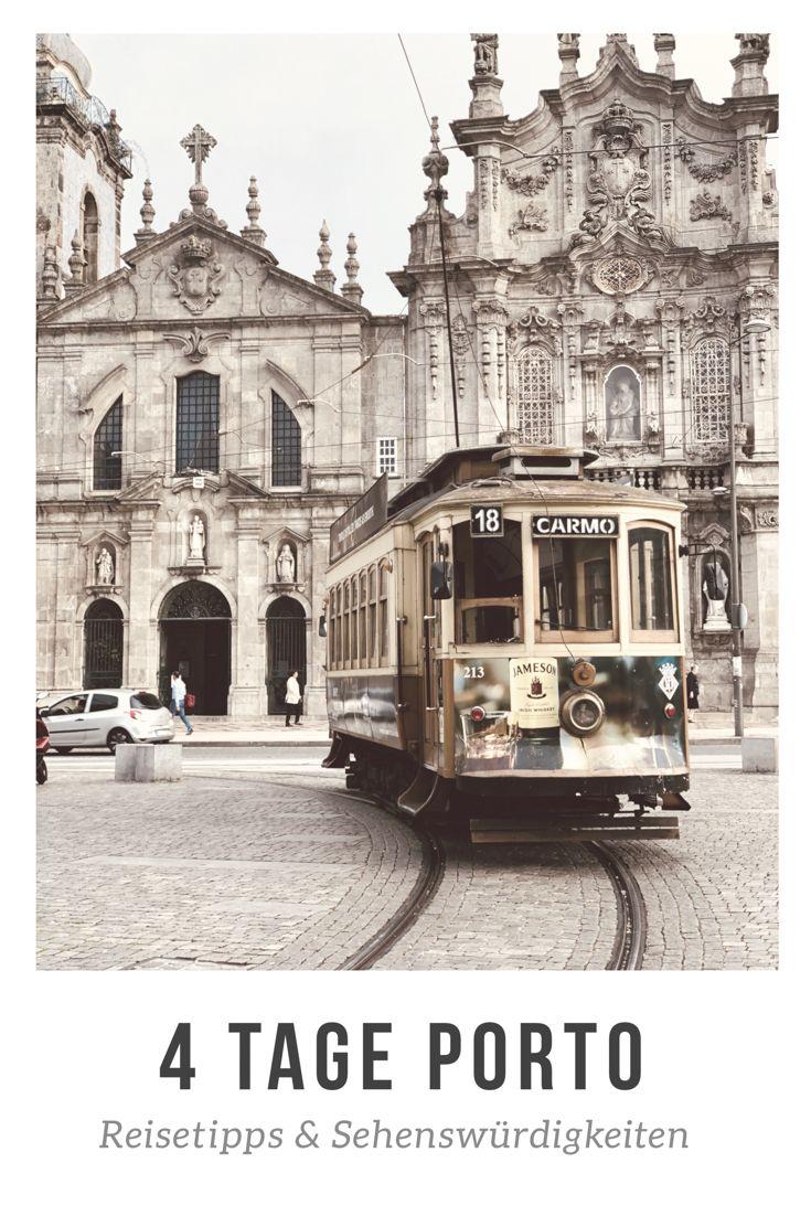 3 giorni a Porto: 21 luoghi d'interesse, consigli di viaggio e il nostro itinerario attraverso la città