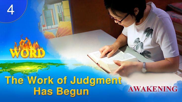 """Gospel Movie clip """"Awakening"""" (4) - The Work of Judgment Has Begun"""