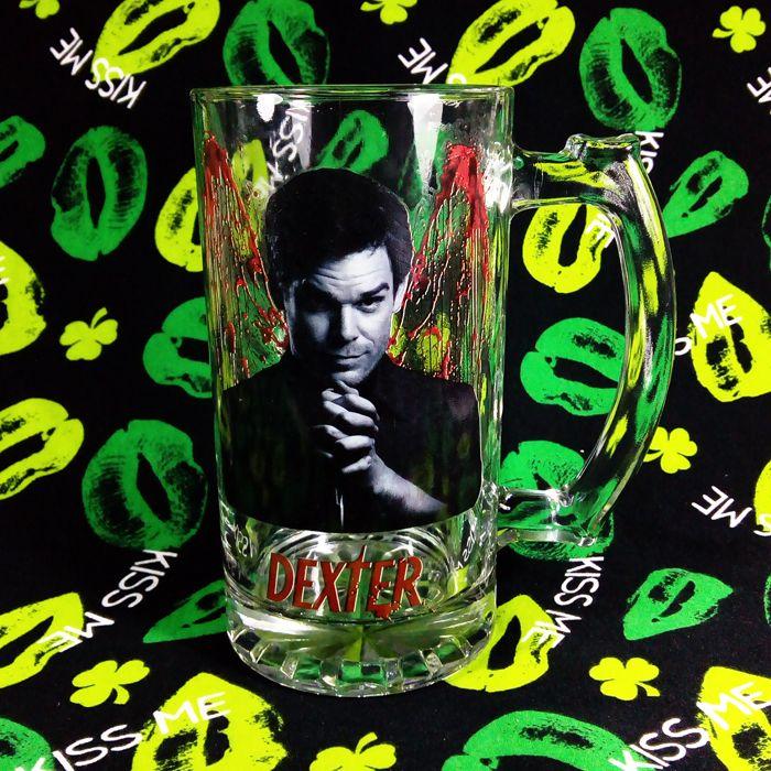 Awesome Ceramic Mug Dexter TV Series Cup – Search tags:  #buymug #buymugAustralia #buymugCanada #buymugcomics #buymugNZ #buymugUK #Buynearme #Cup #Cupbuy #glassware #merchandise #mug Check more at https://idolstore.net/shop/movies-tv-series/tv-series/ceramic-mug-dexter-tv-series-cup216857/