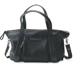 *NEW* Bugaboo Storksak Leather Bag