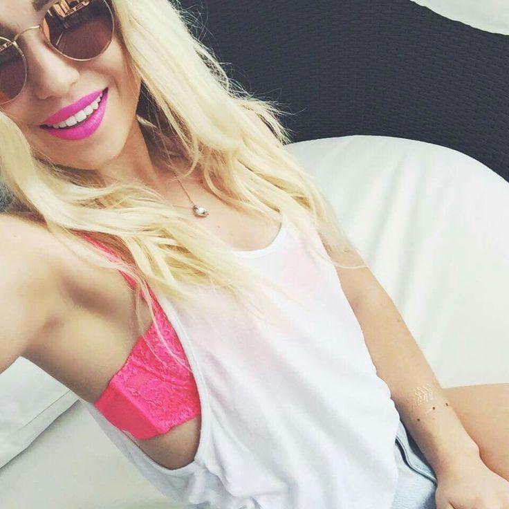 BibisBeautyPalace #pink