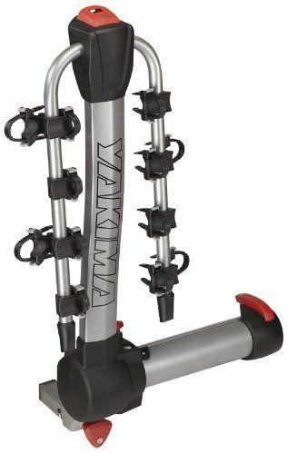 Yakima SwingDaddy 4 Bike Hitch Rack #deals