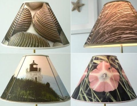 25+ unique Make a lampshade ideas on Pinterest   Redo lamp shades ...
