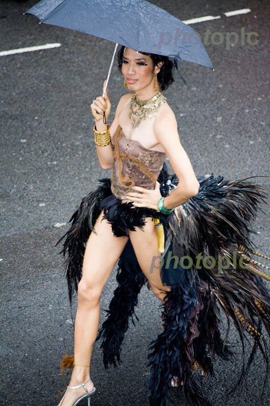 Transvestite Brighton Gay Pride Parade. by PaulCoxPhotographic, $400.00